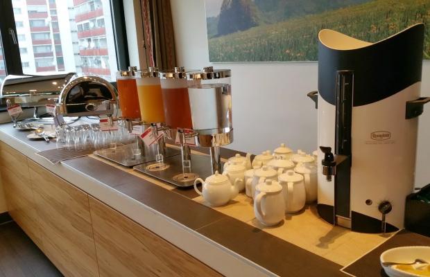 фото H+ Hotel Salzburg (ex. Ramada Hotel Salzburg City Centre) изображение №6