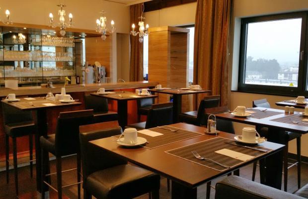 фотографии H+ Hotel Salzburg (ex. Ramada Hotel Salzburg City Centre) изображение №4
