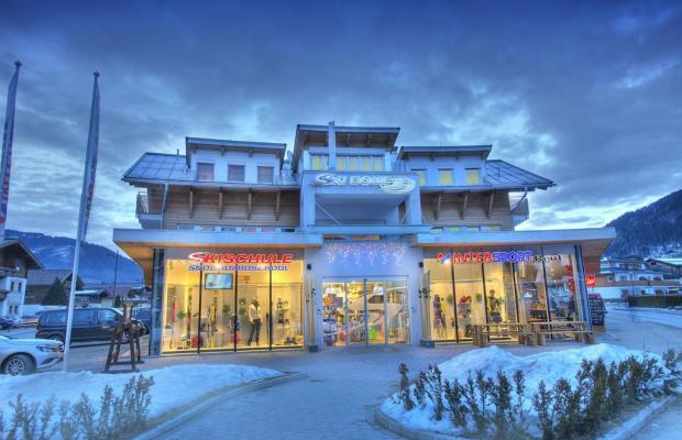 фото отеля Ski Dome изображение №1