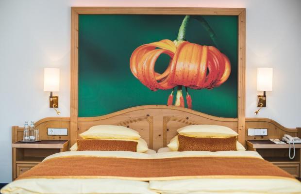 фотографии Cesta Grand Aktivhotel & Spa (ex. Europaischer Hof) изображение №16