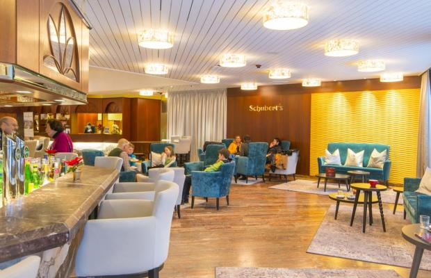 фотографии отеля Cesta Grand Aktivhotel & Spa (ex. Europaischer Hof) изображение №11