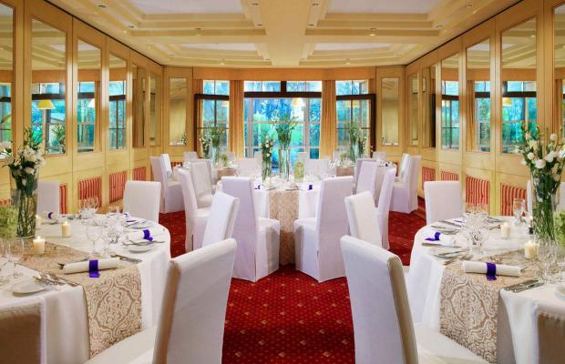 фото отеля Sheraton Grand Salzburg изображение №29