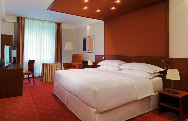фотографии отеля Sheraton Grand Salzburg изображение №23