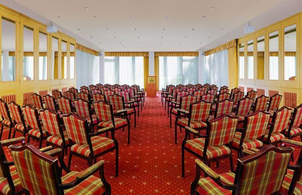 фото Sheraton Grand Salzburg изображение №18