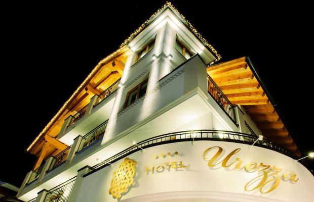 фотографии отеля Urezza изображение №11
