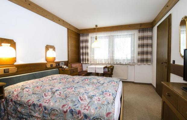 фотографии отеля Versalerhof изображение №15