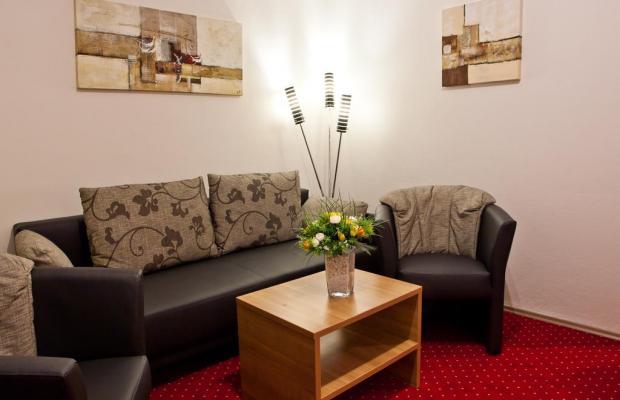 фото отеля Gаstehaus Steger изображение №17