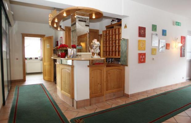 фотографии Wanderhotel Erika изображение №12