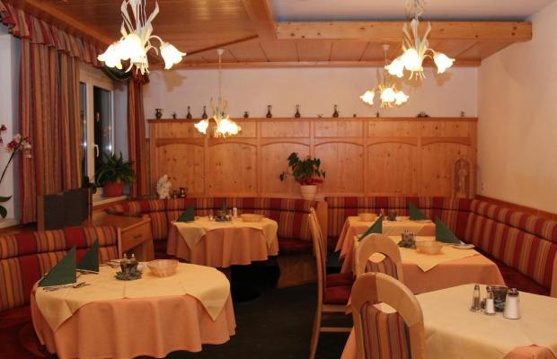 фотографии отеля Wanderhotel Erika изображение №7