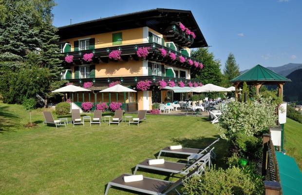 фото отеля Eva, Garden изображение №1
