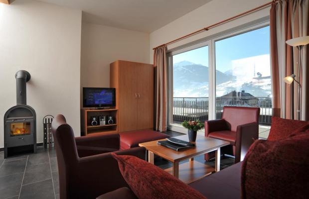 фотографии AlpenParks Residence Bad Hofgastein изображение №16