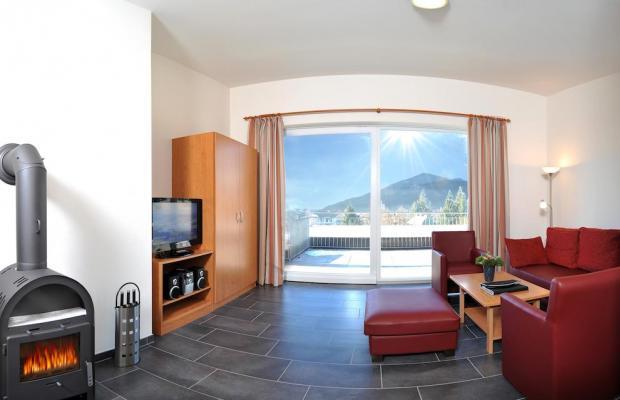 фотографии отеля AlpenParks Residence Bad Hofgastein изображение №11