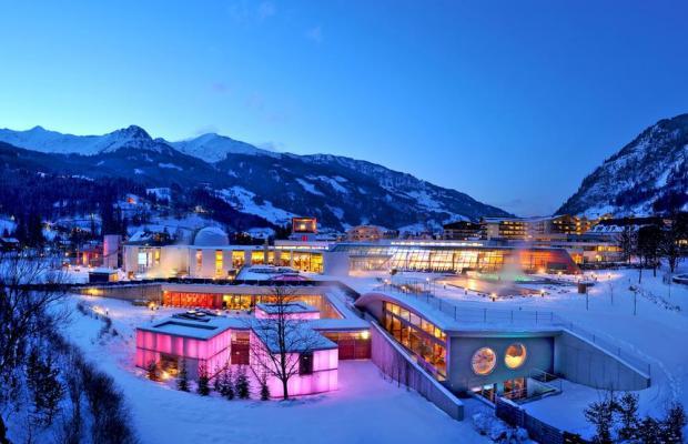 фотографии отеля AlpenParks Residence Bad Hofgastein изображение №3