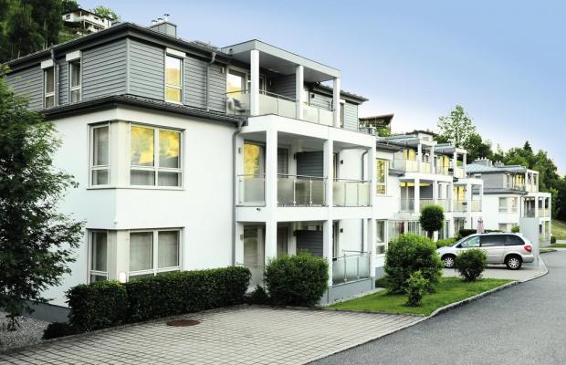 фотографии Aparthotel der Gletscherblick (ex.Sun Snow Golf Aparthotel Kaprun) изображение №4