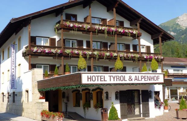 фотографии Hotel Tyrol Alpenhof изображение №16