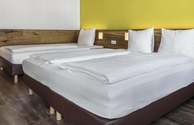 фото Basic Hotel изображение №6