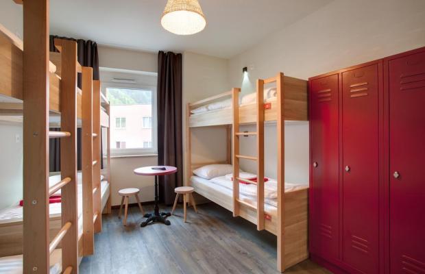 фото Meininger Hotel Salzburg City Center изображение №14