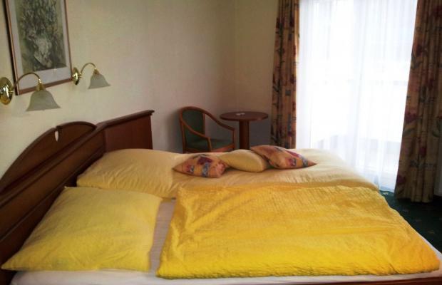 фото отеля Alpengluehn изображение №13