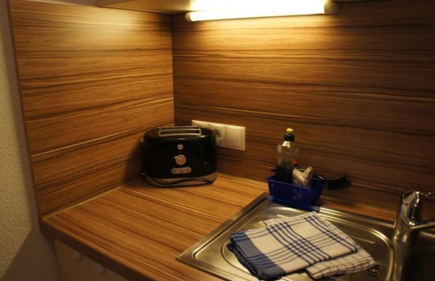 фотографии отеля Alpinea изображение №23