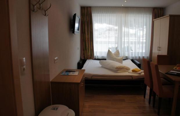 фотографии отеля Alpinea изображение №19