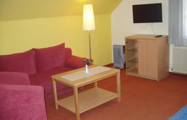 фото отеля Gasthof Pension Alt Kirchheim изображение №21