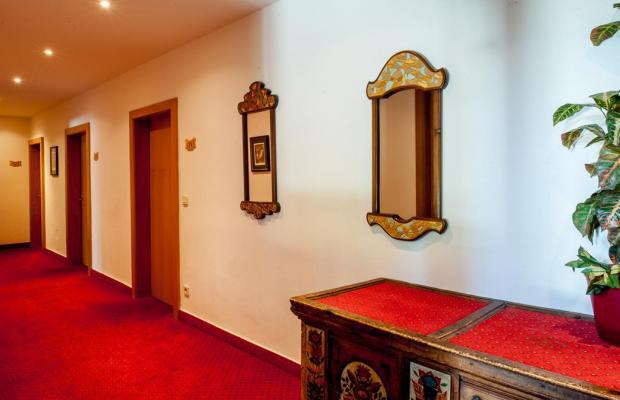 фотографии Charlotte Hotel изображение №8