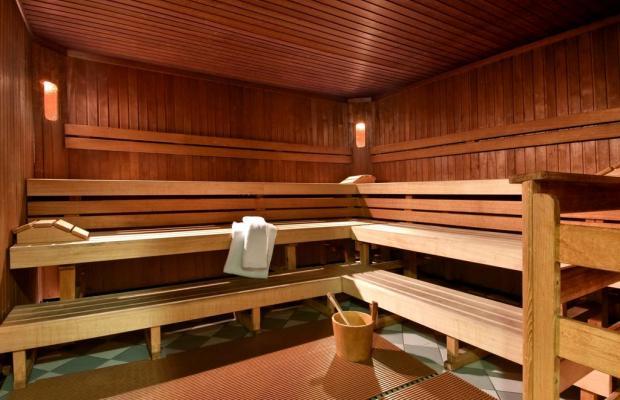 фото Hilton Innsbruck (ex. Holiday Inn) изображение №18