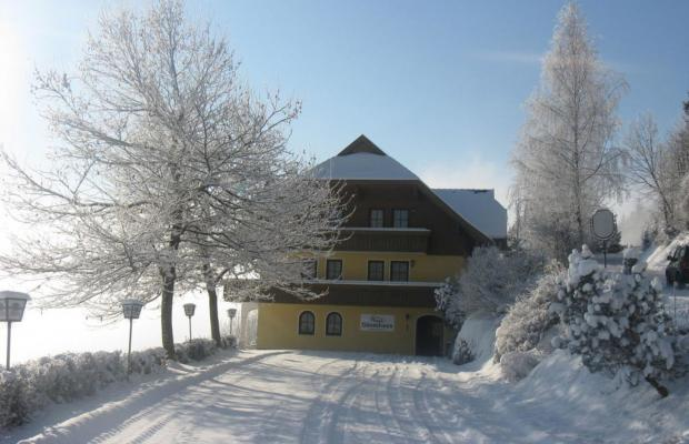 фотографии отеля Gastehaus Mathiasl изображение №3