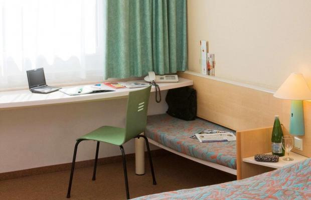 фото отеля Ibis Salzburg Nord изображение №17