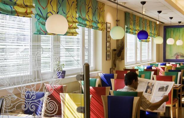 фотографии отеля Ibis Salzburg Nord изображение №7