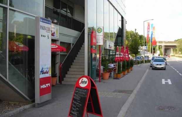 фото Ibis Salzburg Nord изображение №6