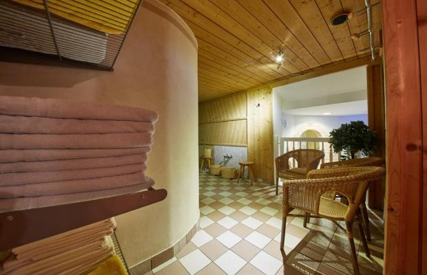 фотографии отеля Gamshag изображение №15