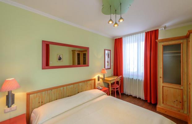 фото отеля Gasthof Auerhahn изображение №29
