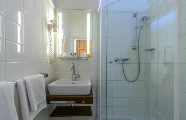 фото отеля Gasthof Auerhahn изображение №17