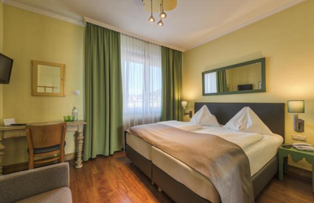фото отеля Gasthof Auerhahn изображение №5