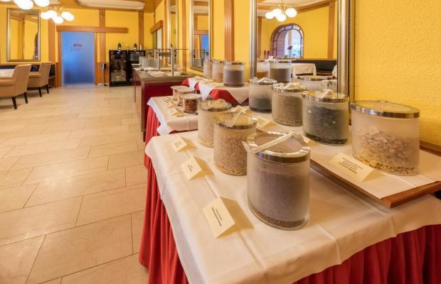 фотографии отеля Germania Gastein изображение №27