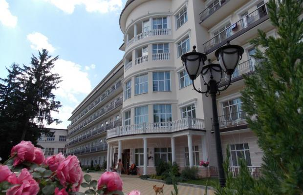фото отеля Центросоюза (Tsentrosoyuz) изображение №21