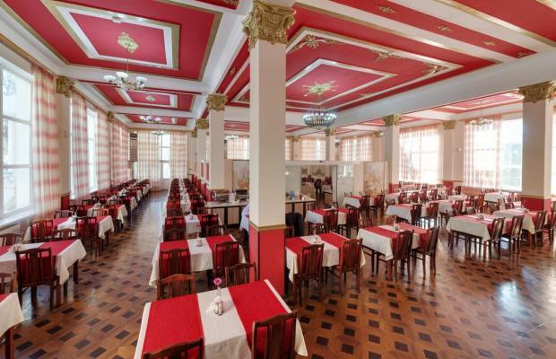 фото отеля Центросоюза (Tsentrosoyuz) изображение №17