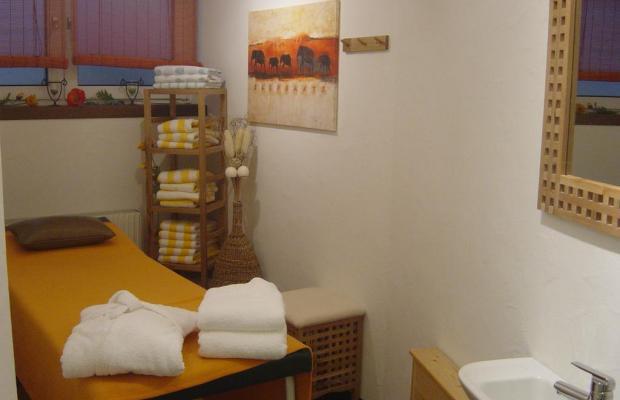 фотографии Familienhotel Berghof изображение №28
