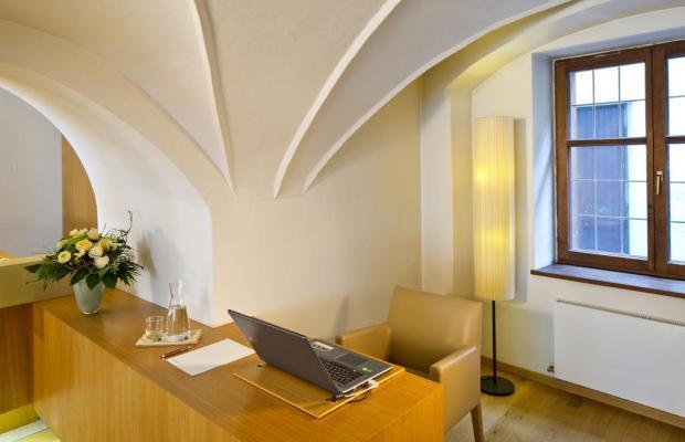 фото отеля Maximilian Stadthaus Penz изображение №25