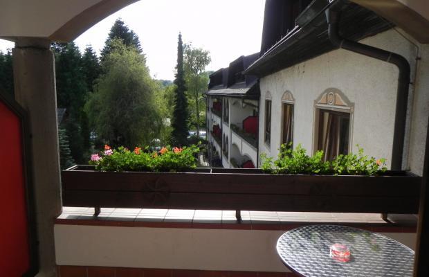 фотографии Familienpark-Hotel Mittagskogel изображение №28