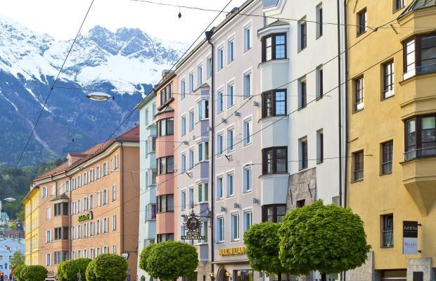 фото отеля Maximilian Stadthaus Penz изображение №1