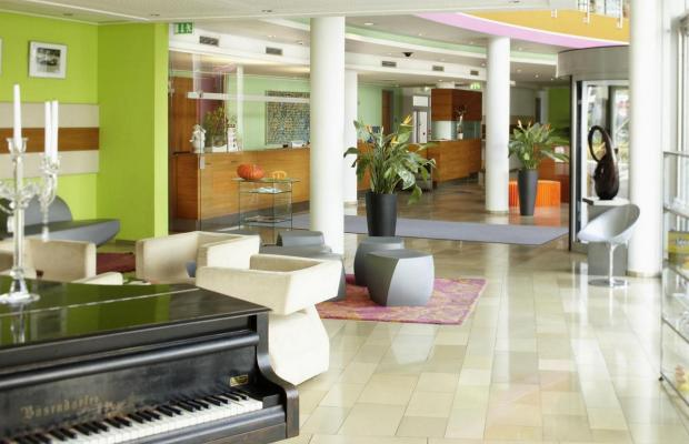 фотографии Amadeo Hotel Schaffenrath изображение №36