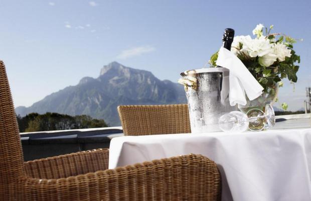 фото Amadeo Hotel Schaffenrath изображение №34