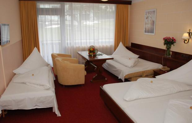 фото отеля Berghof Graml изображение №21