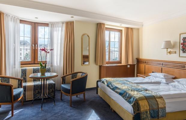 фотографии Hotel Mondschein (ex. Best Western Hotel Mondschein) изображение №8