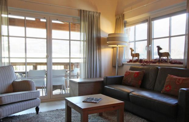 фотографии отеля Avenida Mountain Resort изображение №19