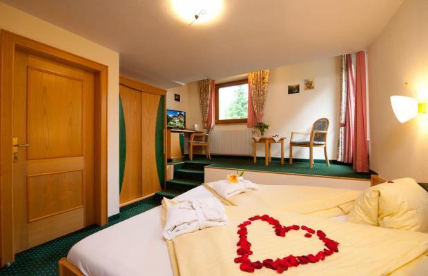 фото отеля Der Fichtenhof изображение №17
