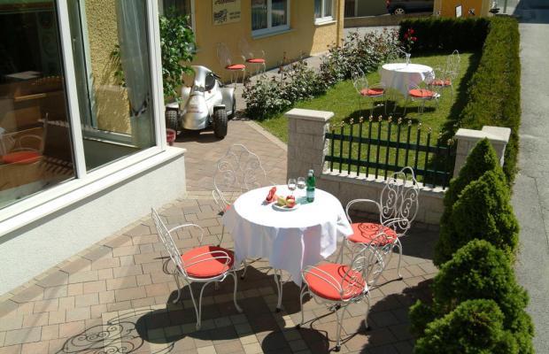 фото отеля Kur- & Sporthotel Garni Alpenhof  изображение №45