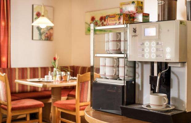 фото отеля Kur- & Sporthotel Garni Alpenhof  изображение №41